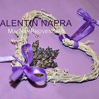VALENTIN NAP - MagyarProvence
