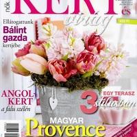 Nők Lapja és a MagyarProvence