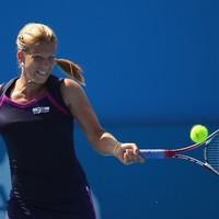 Czink Melinda bravúros győzelme a Roland Garros első körében