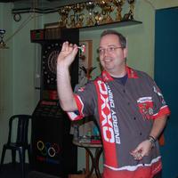Darts - Interjú Székely