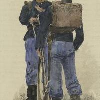 Extra: A tartalékos katona (1891)