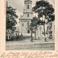 Extra: Visegrádi kirándulás (1891)