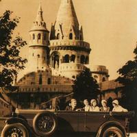 Extra: Osztrák turisták Budapesten (1929) II.