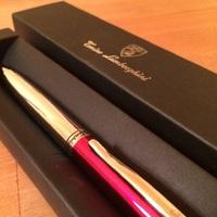 A Te tolladdal írok...