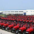 Mahindra traktort méretre
