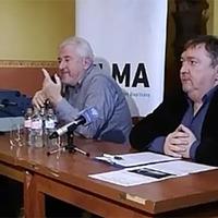 Magyar György: Nem kell besza(...)ni, különben el leszünk taposva