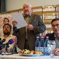Volt pártállami besúgó nem lehet ellenzéki képviselőjelölt