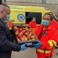 Almával alázta Németh Szilárd a mentősöket – Szabó Tímea nem hagyta szó nélkül