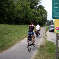 Vigyázat: elektromos kerékpáron bűncselekmény lehet az ittas vezetés