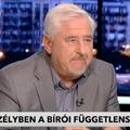 Magyar György: Abszurd, elfogadhatatlan a közigazgatási bíróságok felállításának módja