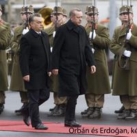 Merre tart Erdoğan, Orbán nagy példaképe?