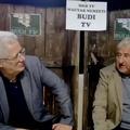 Magyar György a Magyar Nemzeti Budi TV-ben: Az önkényuralomnak véget lehet vetni