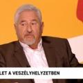 """Magyar György: A koronavírus-járvány kapcsán kihirdetett """"veszélyhelyzet"""" jogellenes"""