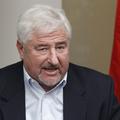 Magyar György a Civil Választási Bizottság elnöke