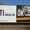 Van már lex Jobbik is: párt csak piaci áron hirdethet, de a kormány azt csinál, amit akar