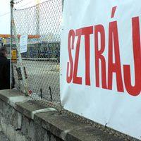 BKV-sztrájk: ha törvényes az akció, ne reméljen kártérítést senki