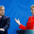 Orbán megüzente Merkelnek, mi a jogállamiság, de a hazai viszonyokra azért ne legyen annyira büszke
