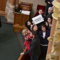 Kövér kontra ellenzék: újabb strasbourgi pofonba futhat bele a házelnök