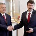 Orbán az elnöki rendszer bevezetésére készül?