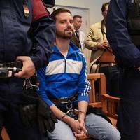 Jogsértő lehetett Gulyás Márton őrizetbe vétele