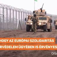 Orbán és Brüsszel: ha van sapkája azért, ha nincs, azért