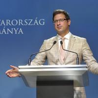 Egyértelműen Tarlós mellett kampányolt a Kormányinfón egy miniszter, de ezzel tényleg nincs semmi baj? Majd a Kúria megmondja