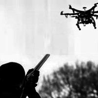 A drónokat lelövik, ugye?