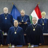 Az Alkotmánybíróság szerint a decemberi parlamenti rendzavarás elveszítette a balhé jellegét