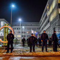 Cirkusz az MTVA székházában: ez a jogállam újabb csődje