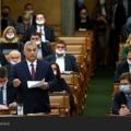 Orbán új hívó szóra lelt: készülni kell rá, hogy nálunk keresnek menedéket a keresztény bevándorlók Nyugat-Európából
