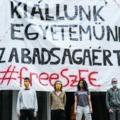 SZFE-ügy: Strasbourg lehet a végállomás