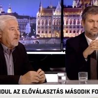 Előválasztás Budapesten: Magyar György szerint még bárki előtt nyitva áll a lehetőség
