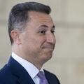 Gruevski-ügy: bűncselekmény elkövetőjének az ENSZ szerint nem adható menedékjog