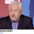 Magyar György lesz az ellenzéki delegált a Fővárosi Választási Bizottságban