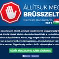 Nemzeti konzultáció: sérelemdíjat kérhet, ha az adatait jogellenesen külföldre továbbították