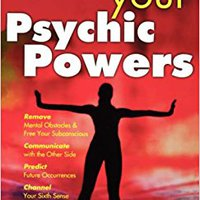 ??NEW?? Unleash Your Psychic Powers. alquiler cargo Friends Listen United