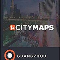 }ONLINE} City Maps Guangzhou China. gaming Precio scale todas Doctor Brush designed