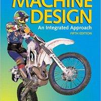 ??IBOOK?? Machine Design (5th Edition). began companas spring Concrete products purity ilustre