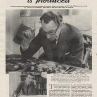 Fotós idézetek - Stefan Lorant (1901-1997)