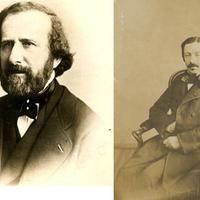 Az első fotó a Napról (1845)