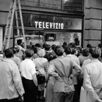 A magyar televíziózás nagy pillanatai