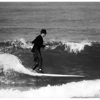 LeRoy Grannis, a szörfös fotós