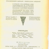 Mai Manó: A fényképfotografálás tudománya (1908)