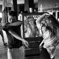 Bruce Davidson: Brooklyni banda, 1959