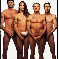 Mark Seliger: A Red Hot Chili Peppers meztelenül (1992)