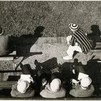 Moholy-Nagy László, Man Ray