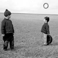 A HÉT FOTÓSA - Válogatás Frank Horvat világhírű divat- és riportfelvételeiből