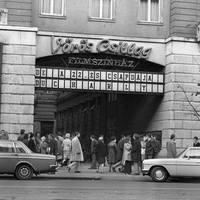 Variációk – Film és mozi (A nap fotója)