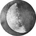 Az első fotó a Holdról