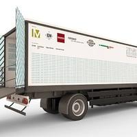 Danube Revisited – The Inge Morath Truck Project